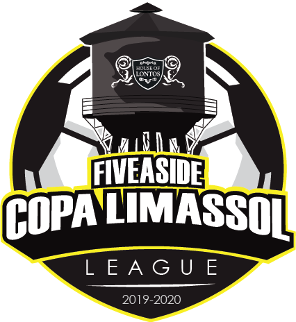 CopaLimassol : 5-a-Side Football Championship