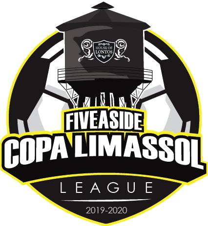 CopaLimassol : 5-a-Side Football Championship